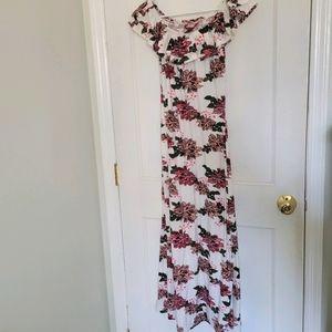 💚5/$20💚 Floral Maternity Dress